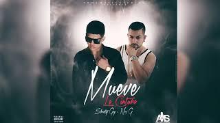Nos G - Mueve La Cintura (Audio) ft. Shorty Gy