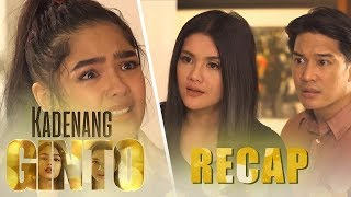 Kadenang Ginto Recap: Marga lashes out to her parents