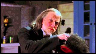Beetlejuice Scary Movie 2