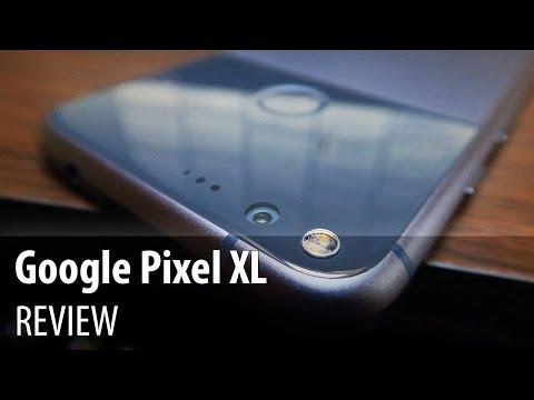 Google Pixel XL Review în Limba Română