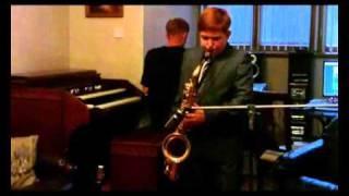 Besame mucho tenor sax