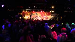 Don Saint-Thomas & DST Band covering AC/DC - Dirty Deeds Done Dirt Cheap 11/28/2014