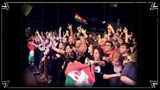 Ossian: Mindig Veled (lyrics / szöveges video)
