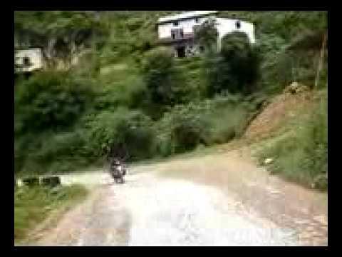 Dhachinkali Tour 2009