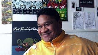 Fat Freddy's Drop DJ Fitchie BOATS Tenderloin
