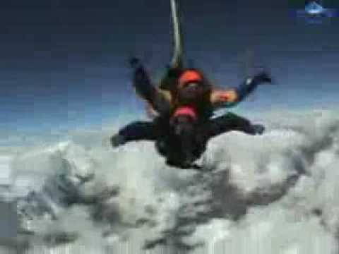 EVEREST SKYDIVE – Nepal Tourism Year 2011 .lexlimbu