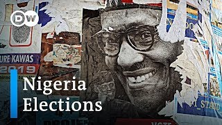 Nigeria election 2019: Can the 'godfathers' still decide who wins? | DW News | DW News