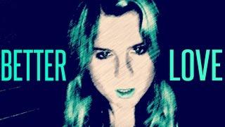 Better Love: The Legend of Tarzan (Hozier Cover)