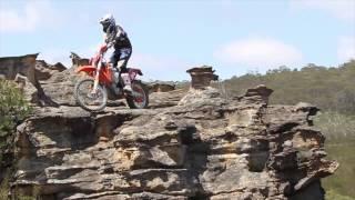 CHRIS HOLLIS - KTM 450EXC 2013