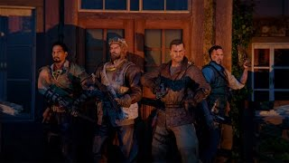 Call of Duty®: Black Ops III – Revelations Prologue