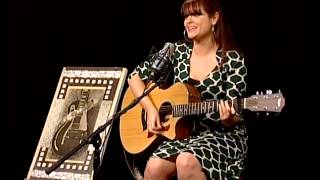 Run Around [Blues Traveler] Acoustic Cover by Marlana F. Filannino @ Comcast Studios