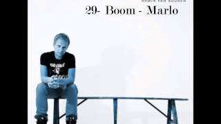 Boom (Marlo) [A State of Trance 2013]
