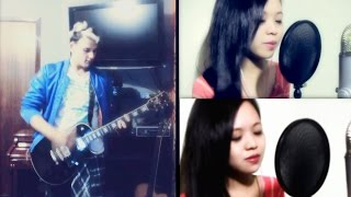Fall Out Boy - Immortals Cover by Arianne Via