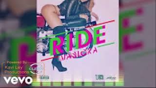 Masicka - Ride ( Clean )