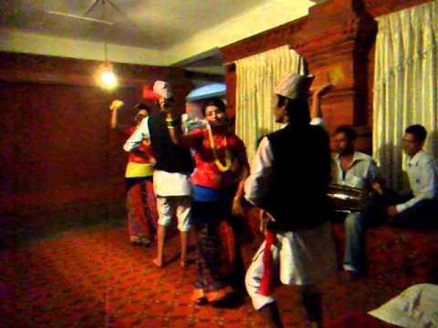 Resham Firiri, the most popular Nepali folk song