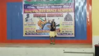Boll wood mix song Diyaa setty DANCE SCHOOL Students