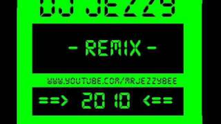 Damian Marley Feat The Game - Welcome To Jamrock - Dj Jezzy Remix