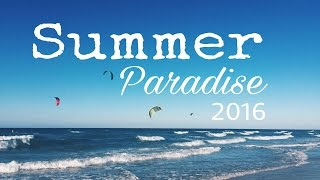 Summer Paradise 2016   Tinelss