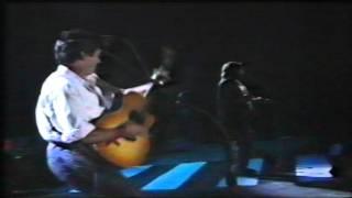 Trovante - Namoro II - Ao Vivo no Campo Pequeno 1988