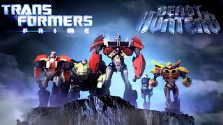 Transformers Prime - Theme Tune