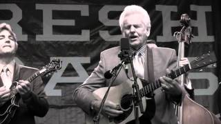"Del McCoury Band, ""Swing Low, Sweet Chariot,"" FreshGrass 2015"