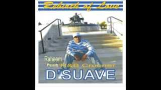"D'SUAVE - ""Affairs of the Heart"" OFFICIAL VERSION"