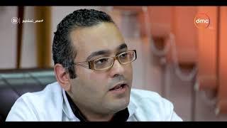 مصر تستطيع - أول لقاح مصري 100 % لعلاج الحساسية ينطلق من جامعة المنصورة