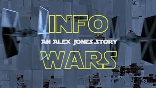 Alex Jones goes crazy compilation | featuring Darth Vader and some epic sax guy (ytp)