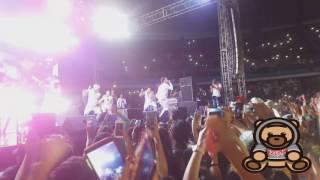 Falsas Mentiras - Ozuna Live Guayaquil 2016