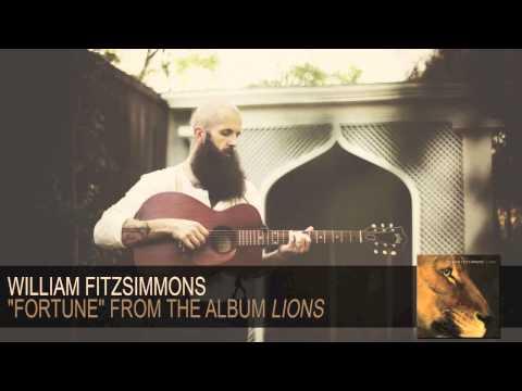 william-fitzsimmons-fortune-audio-williamfitzsimmons
