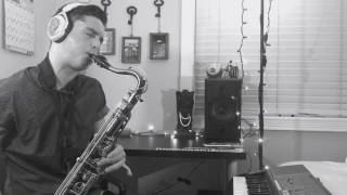 Let Me Love You -Justin Bieber (SAX COVER)