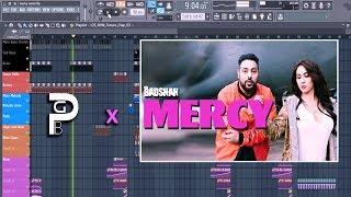 Badshah - Mercy ft. Lauren Gottlieb [ Remake + Free FLP ] Preet Gaheer Beats