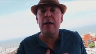 Chacho Ramos y Los Amos del Swing - Eres mi obsesión