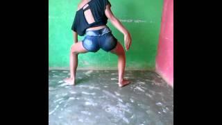 Dançando Movimento Sonfoninha