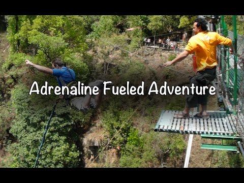 Mountain Quests' Nepal Adventures – Teaser