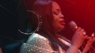 Sinach In Live Concert Winnipeg.