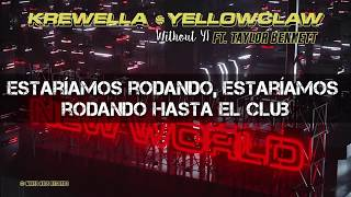New World | Sub. Español | Krewella, Yellow Claw Ft. Taylor Bennett |