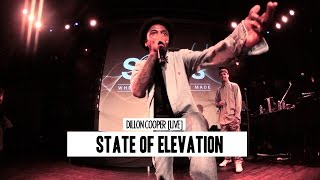 DILLON COOPER - STATE OF ELEVATION [LIVE]