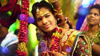 Suresh Kumar With Soumya Cinematic wedding highlights