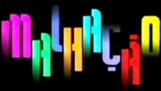 Malhação - (1995-1996) - Lulu Santos - Assim Caminha a Humanidade