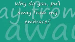 the reason why - Vince Gill (with lyrics)