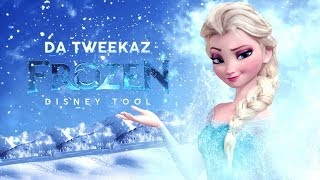 Da Tweekaz - Frozen (Disney Tool) (Official Preview)