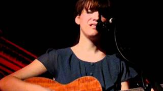 Luisa Sobral - Japanese Rose (Union Chapel, London, 02/05/2012)