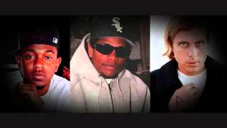 Awolnation - Sail (Remix feat. Kendrick Lamar & Eazy-E) [NO DJ] + DOWNLOAD