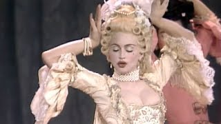 Madonna - Vogue (Live at the MTV Awards 1990)