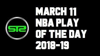 3/11/19 Free #NBA Picks of The Day - NBA Free Picks Today ATS Tonight #Pistons #Nets