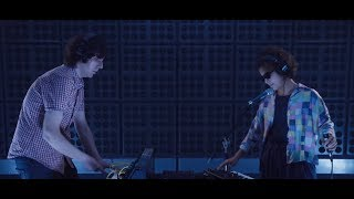 Mirror People + Da Chick - Drinks Promise Better | Ao Vivo na Antena 3 | Antena 3