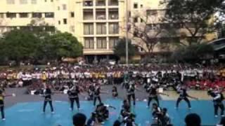 FEU IAS DANCE COMPANY 2011 CHEERMIX BY JMJ