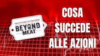 Azioni Beyond Meat: sono da comprare?