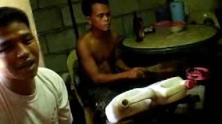 Huwag kang Matakot - (Eric,Dorot,Den)